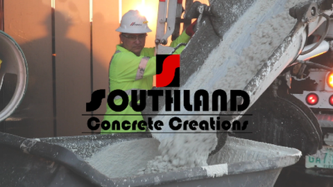 Southland Concrete Creations | Brand Story