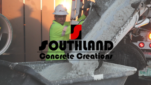 Southland Concrete Creations   Brand Story