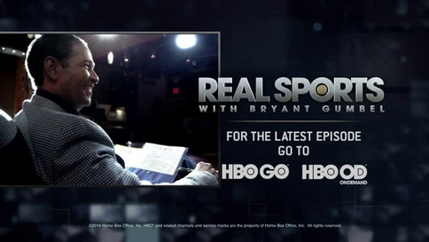 Real Sports with Bryant Gumbel- Team Hoyt (HBO Sports)