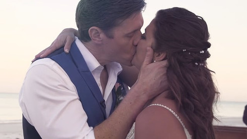 Christine & Zachary Wedding
