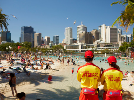 Australia's most liveable cities as ranked by locals