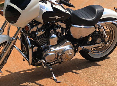 Trending Color and Finish Combos in Custom Motorcycle Wraps