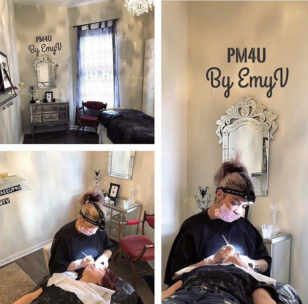 txt or email to book yr appointment_☎️64