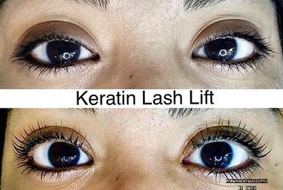 ❤ PROMO-$95 from reg $150__Keratin Eyela