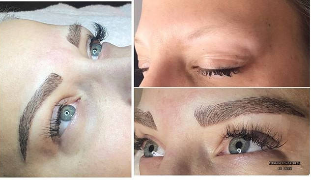 Good brows don't happen by chance they h