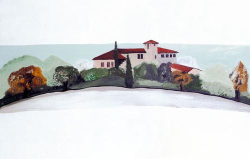 ביתו מבצרו, 2003