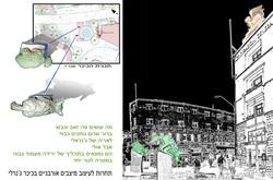 02_ Jenerally Square, Jerusalem