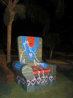 03_ A Throne