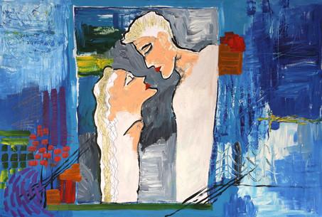 מה זאת אהבה 2, 2006
