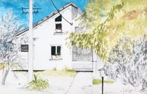 בית 2, 2003