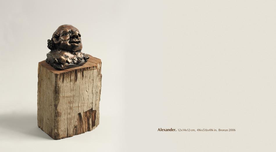 #039 - Alexander, 2006