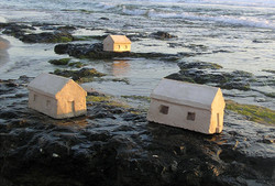 01_ Small Houses by the Sea