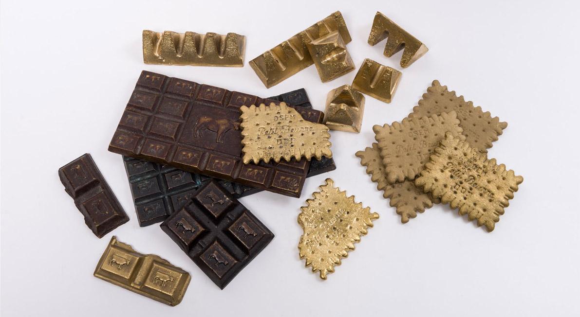 מס׳ 150 - שוקולדים, 2018