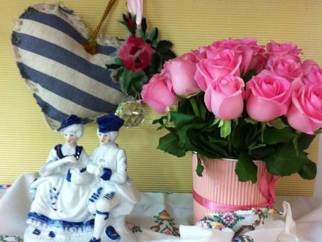 פרחים לשבת שלום