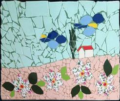 בית ופרחים