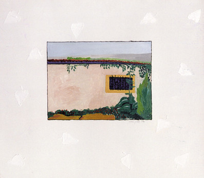 ללא כותרת, 2003