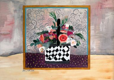 פרחים, 2002