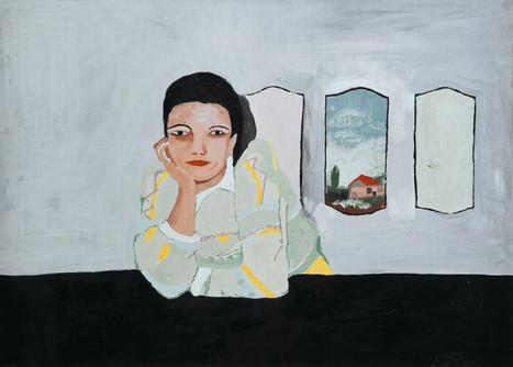 שֶל, 2003