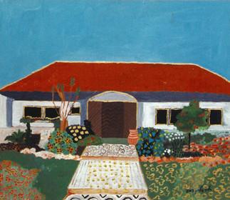 הבית, 2003