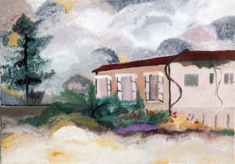 טיול לבית, 2002