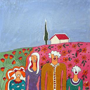 משפחה, 2007