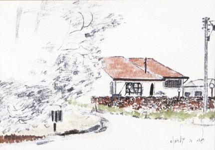 בית 1, 2003