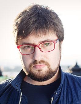 Semion Gavrikov, violin | Zefunot Culture