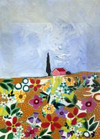 בית ופרחים, 2009