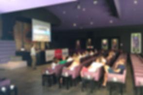 Бизнес встреча Маврикий - www.deluxe-mauritius.com