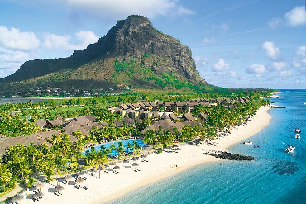 Отели Маврикий www.deluxe-mauritius.com