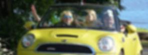 Аренда автомобилей на Марвикии