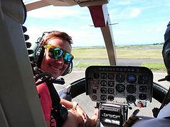 Полет на вертолете - Маврикий - www.deluxe-mauritius.com