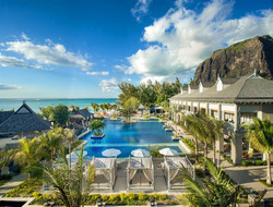 Saint Regis Mauritius