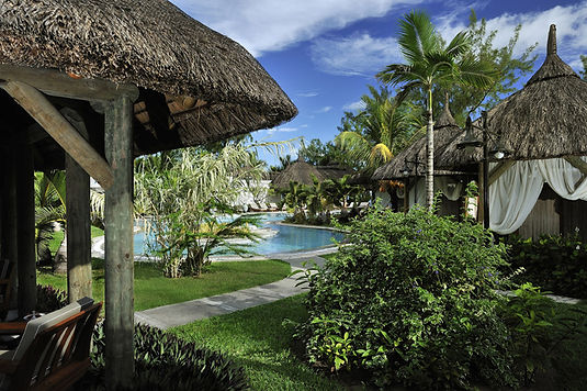 Лучшие СПА - Маврикий - www.deluxe-mauritius.com