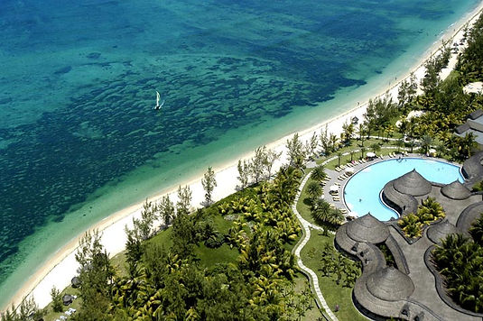 Hotels in Mauritius with Emocean.mu
