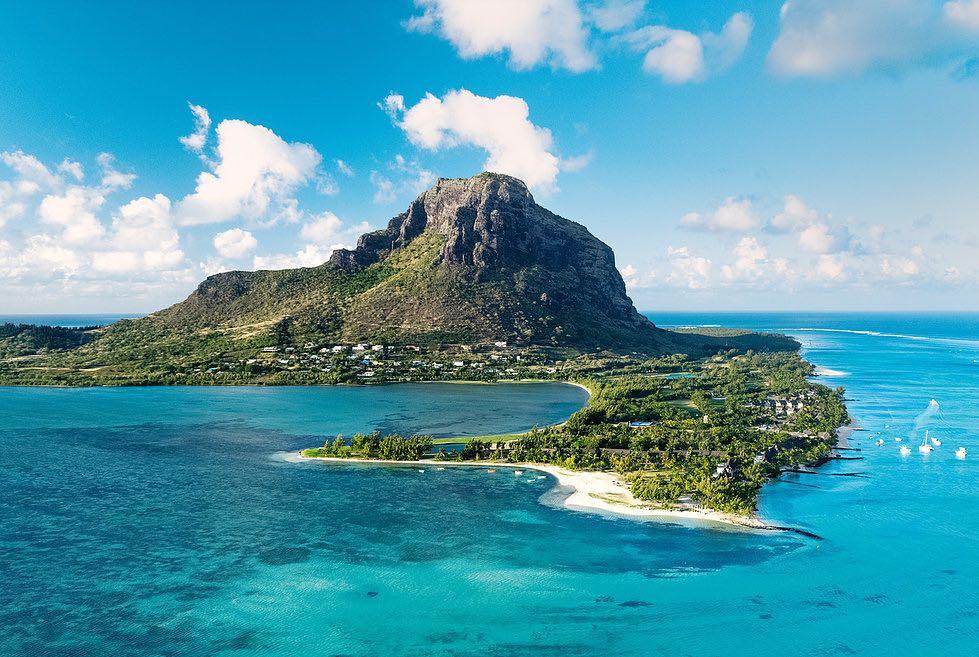 Маврикий индивидуальные туры - www.deluxe-mauritius.com