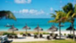 Пляж Маврикий - www.deluxe-mauritius.com