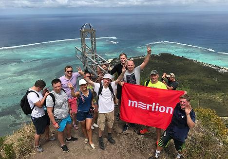 Корпоратив Маврикий - www.deluxe-mauritius.com