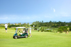 Heritage the Villas and courses