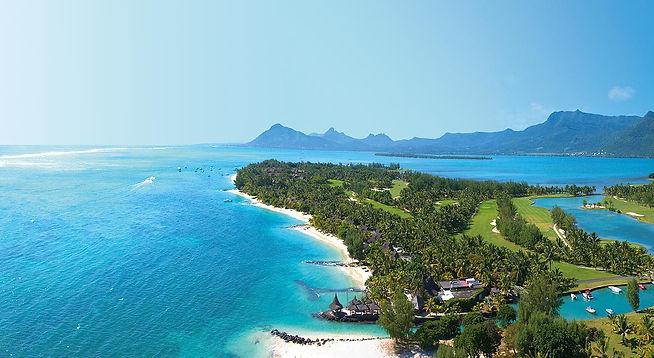 Гольф Маврикий - отель Paradis - www.deluxe-mauritius.com
