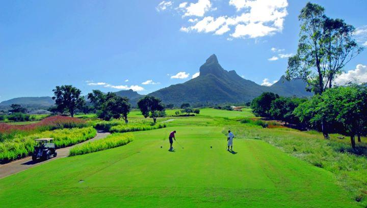 Гольф туры Маврикий