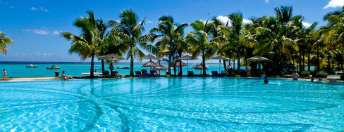 Book a hotel in Mauritius with Emocean.mu