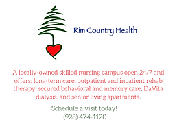 Rim Country Health ad.png