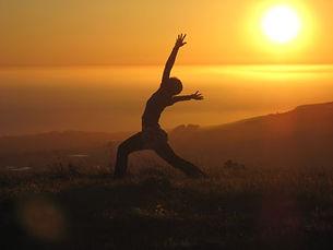 Carolyn Brown yoga