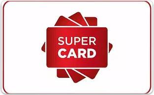 Emrys Supercard