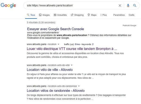 Vous souhaitez référencer votre site wix en première page de Google , ou avoir le meilleur référencement possible de votre site WIX ? Analysez vos concurrents ! Comment référencer son site Wix