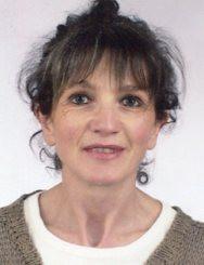 Ginette BOSSION