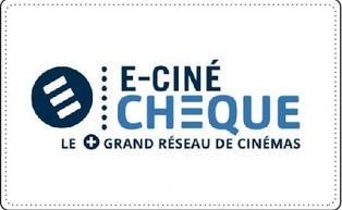 Emrys echeque cinema Emrys La carte