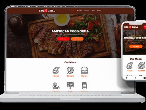 Un site web abordable pour votre entreprise, c'est possible !