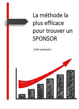 Vous êtes un pilote automobile et  vous cherchez des sponsors et vous ne savez pas comment vous y prendre ? vos résultats sont mauvais ? Avec cette méthode expliquée pas à pas, soyez sur d'obtenir enfin des propositions de sponsoring gagnantes ! La méthode la plus efficace pour trouver un sponsor !
